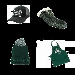 Fan Items